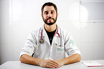 Dr. Angelo Canabarro