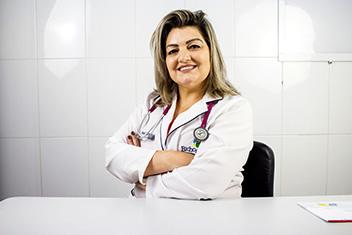 Dra. Keli Ayala
