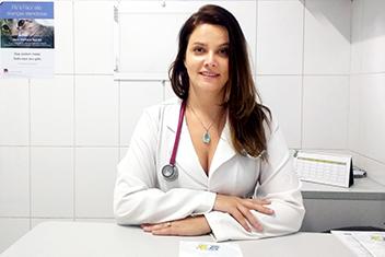 Dra. Grazielle de Almeida